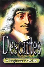 image of Descartes: A Beginner's Guide