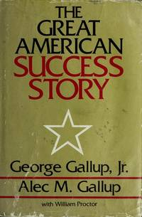 The Great American Success Story