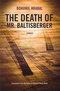 The Death Of Mr Baltisberger