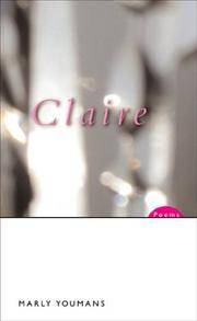 Claire: Poems