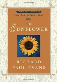 image of The Sunflower: A Novel