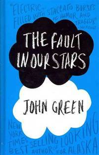 image of The Fault In Our Stars (Thorndike Press Large Print Literacy Bridge Series)