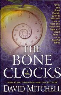 The Bone Clocks (Thorndike Press Large Print Peer Picks) by  David Mitchell - Hardcover - from Cloud 9 Books and Biblio.co.uk