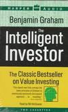 image of The Intelligent Investor: The Classic Bestseller on Value Investing
