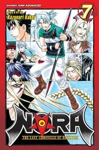 NORA: The Last Chronicle of Devildom, Vol. 7 (7)