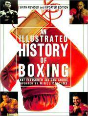 AN Illustrated History Of Boxing by Nat Fleischer; Sam Andre; Nigel Collins; Dan Rafael - Paperback - 2002-01-11 - from ByrdHouse Books (SKU: K2N200731003)