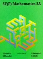 ST(P) Mathematics 5A Second Edition: Bk. 5A