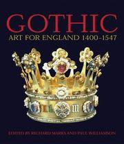 GOTHIC Art For England 1400-1547