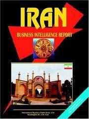 Iran Business Intelligence Report