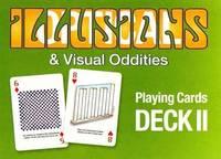 Illusions & Visual Oddities: Deck II