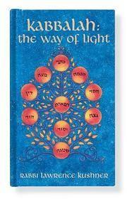 Kabbalah: The Way of Light (Pocket Gold)
