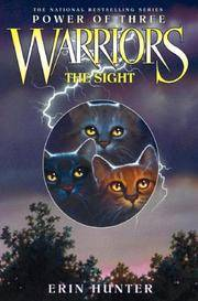 image of The Sight (Warriors: Power of Three, Book 1)