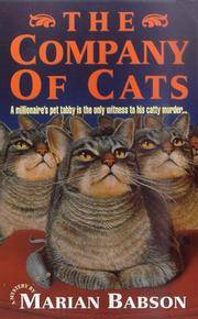 image of The Company of Cats