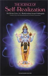 The Science of Self-Realization by A. C. Bhaktivedanta Swami Prabhupada - Paperback - from More Than Words Inc. (SKU: BOS-S-Young Reader-3d-119)