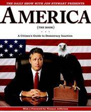 image of The Daily Show with Jon Stewart Presents America (The Audiobook): A Citizen's Guide to Democracy Inaction