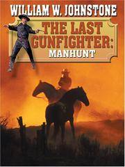 image of The Last Gunfighter: Manhunt