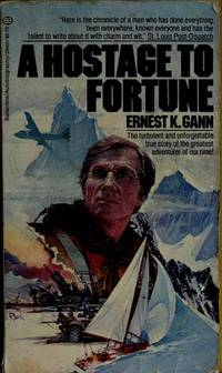 image of A Hostage to Fortune