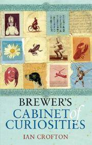 Brewer's Cabinet of Curiosities