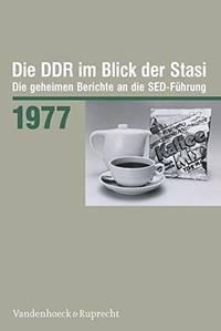 DDR im Blick der Stasi 1977