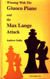 image of Winning with the Giuoco Piano and the Max Lange Attack