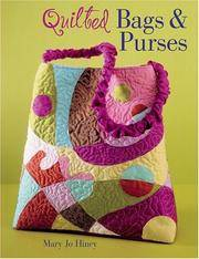 Quilted Bags  Purses