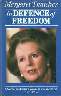 In Defence Of Freedom