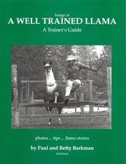 Image of a Well Trained Llama: A Trainer's Guide