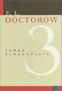 image of Three Screenplays