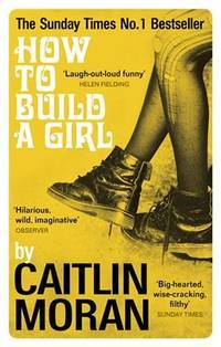 image of How to Build a Girl