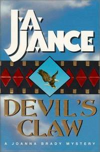 Devil's Claw  --Signed--