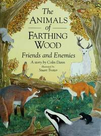 image of The Animals of Farthing Wood : Friends and Enemies