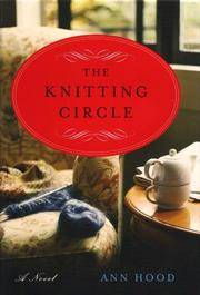 The Knitting Circle by Hood, Ann