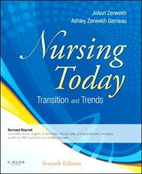 image of Nursing Today - Revised Reprint: Transitions and Trends, 7e