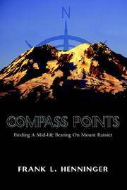 Compass Points: Finding a Mid-life Bearing on Mount Rainier
