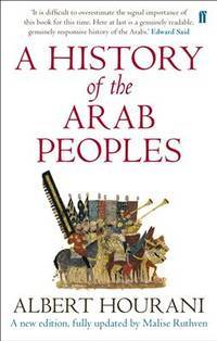 image of A History of the Arab Peoples: Updated Edition