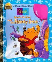 Winnie the Pooh and the Honey Tree (A Little Golden Book) by  Russell [Illustrator];  Mary [Adapter]; Hicks - Hardcover - 1995-06-01 - from TangledWebMysteries (SKU: 59380)