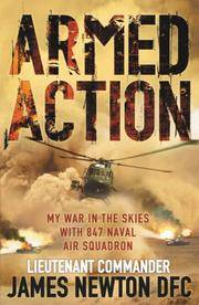 Armed Action - My War in the Skies with 847 Naval Air Squadron