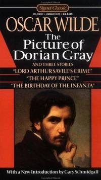 image of The Picture of Dorian Gray and Other Short Stories (Signet Classics)