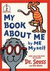 image of Beginner Series: My Book About Me: I Wrote it! I Drew it!, with a Little Help from My Friends