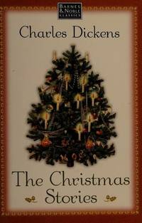 image of The Christmas stories (Barnes & Noble classics)