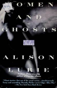 image of Women and Ghosts