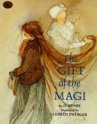 GIFT OF THE MAGI/ILLUS LISBETH ZWERGER