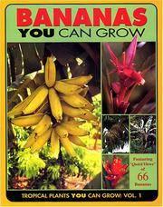Bananas You Can Grow