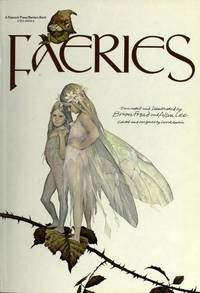 Faeries by Brian Froud; Alan Lee - 1st  Edition - 1978 - from Jero Books and Templet Co. (SKU: 031536)