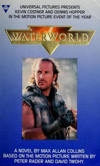 Waterworld a novel