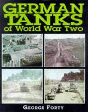 German Tanks Of World War Two