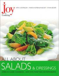 image of Joy of Cooking: All About Salads_Dressings