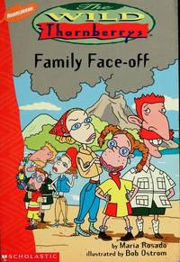 FAMILY FACE OFF (THE WILD THORBERRYS (NICKELODEON))