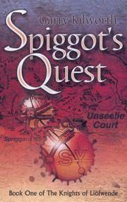 Spiggots Quest