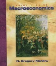 image of PRINCIPLES OF MACROECONOMICS